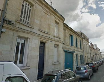Annonce location appartement bordeaux 33000 34 m 540 for Location bordeaux 33000