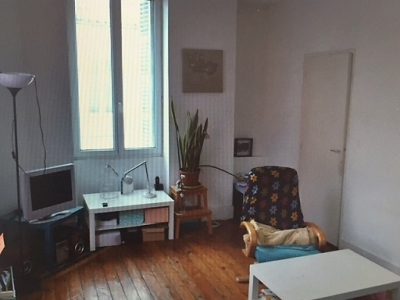 Annonce location appartement bordeaux 33000 44 m 590 for Appartement bordeaux fondaudege