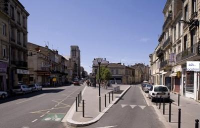 Annonce location chambre bordeaux 33000 15 m 400 for Location bordeaux 33000
