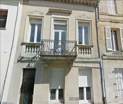 annonce location appartement bordeaux 33000 36 m 593 992747375102. Black Bedroom Furniture Sets. Home Design Ideas